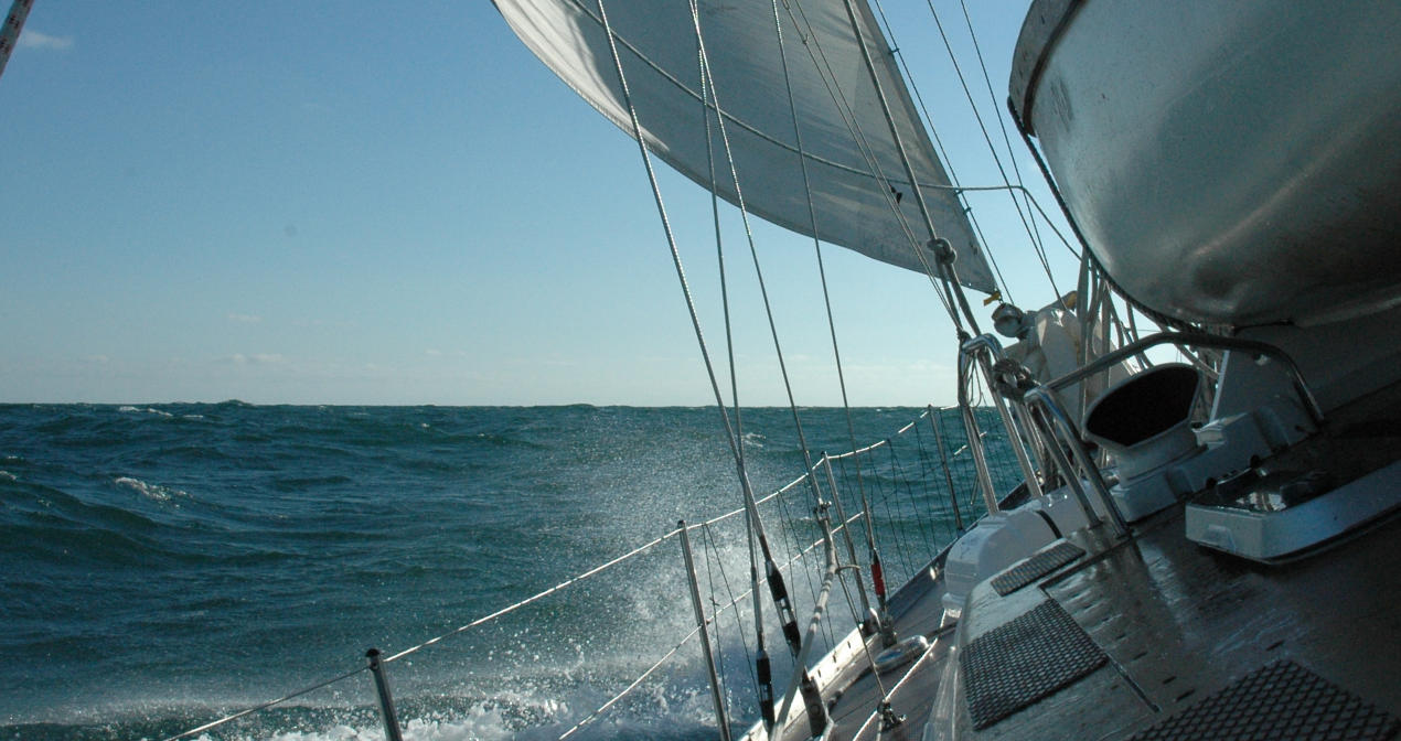 What sailing trips are right for me?
