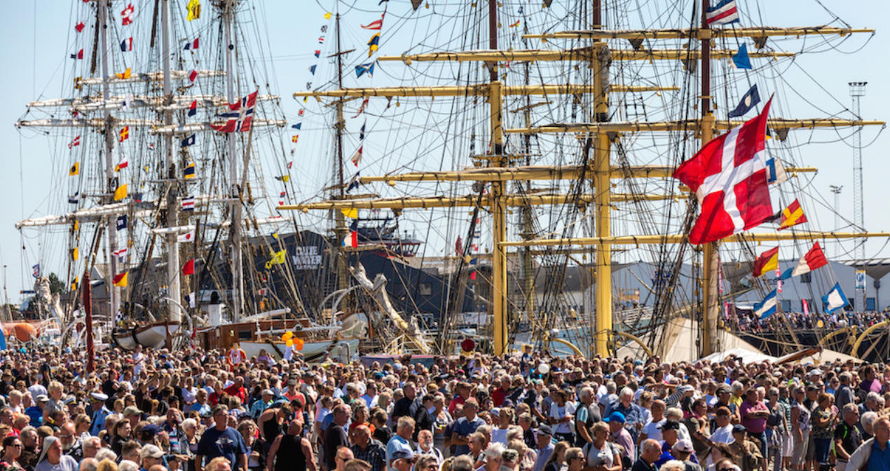 why-plymouth-should-host-the-tall-ships-race