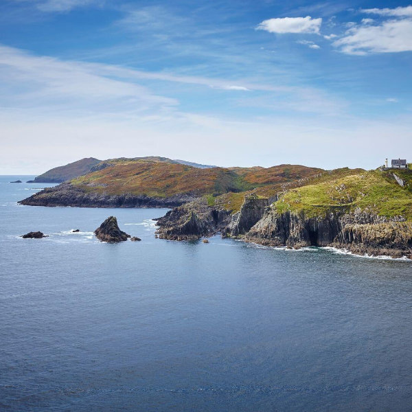 A 700 nautical mile adventure expedition to the rugged coast of South West Ireland!
